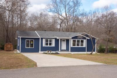 Franklin County Single Family Home Under Contract - Showing: 114 Bruce St