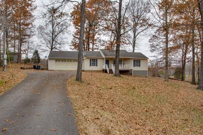 Bon Aqua, Burns, Charlotte, Cumberland Furnace, Dickson, Lyles, Vanleer, White Bluff Single Family Home For Sale: 118 Oakwood Circle