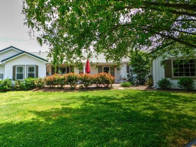 Sumner County Single Family Home Under Contract - Showing: 220 Rock House Hollow Pvt Ct