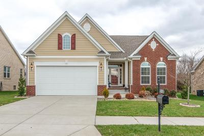 Gallatin Single Family Home For Sale: 431 Goodman Dr