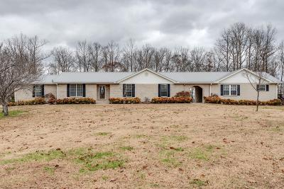 Centerville Single Family Home For Sale: 573 White Pine Drive
