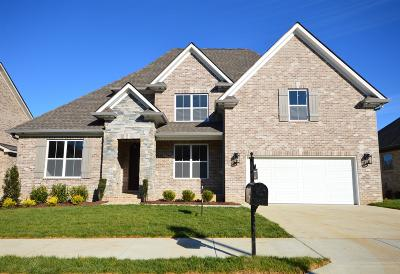 Williamson County Single Family Home For Sale: 3022 Elkhorn Place (264)