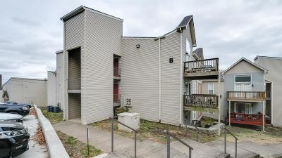 Nashville Condo/Townhouse Under Contract - Showing: 420 Elysian Fields Rd Apt B12