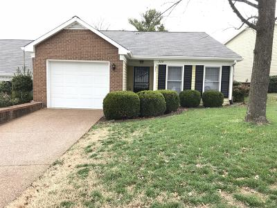 The Cloister At St Henry Single Family Home For Sale: 204 Cana Cir
