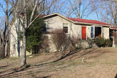 Springfield Single Family Home For Sale: 3006 W County Farm Rd