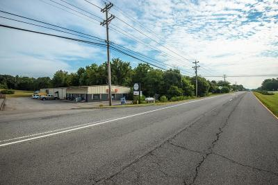 Williamson County Commercial For Sale: 2014 Fairview Blvd