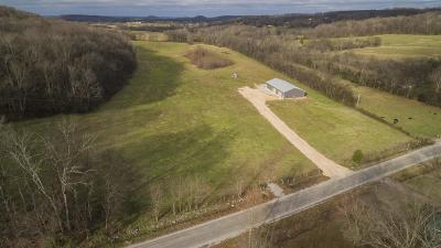 Columbia Residential Lots & Land For Sale: 1165 Lusk Rd