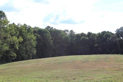 Clarksville Residential Lots & Land For Sale: 6 Hickory Point Rd (Lot 6)