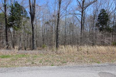Dover Residential Lots & Land For Sale: 29 Autumn Trl Lot 29