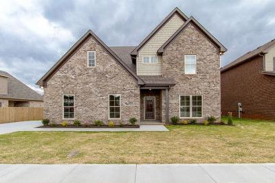 Murfreesboro TN Single Family Home Under Contract - Not Showing: $355,900