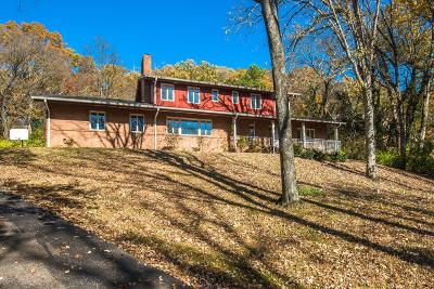 Nashville Single Family Home Under Contract - Showing: 604 Hillwood Blvd