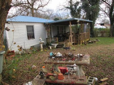 Wilson County Single Family Home Under Contract - Not Showing: 713 Mulberry St