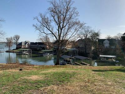 Old Hickory Residential Lots & Land For Sale: 804 Cerrito Ldg