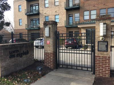 Nashville Condo/Townhouse Under Contract - Showing: 2201 8th Ave S Apt 405 #405