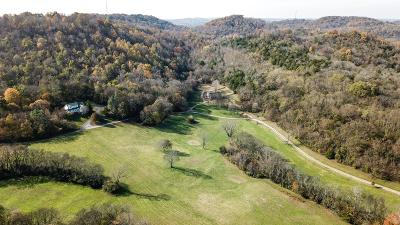 Williamson County Residential Lots & Land For Sale: 4498 Dyke Bennett Rd