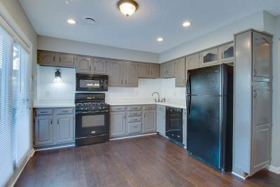Nashville Condo/Townhouse For Sale: 5600 Country Dr Apt 183