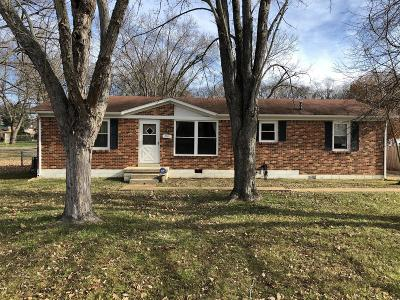 Columbia Single Family Home For Sale: 2001 Denise Dr