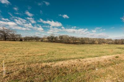 Mount Juliet Residential Lots & Land For Sale: 735 Saunderville Ferry Road