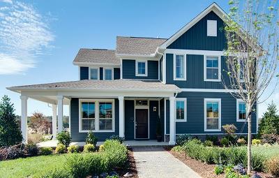 Hendersonville Single Family Home For Sale: 281 Tanglewood Lane #237