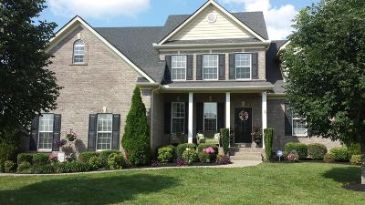 Spring Hill  Single Family Home Under Contract - Not Showing: 3173 Appian Way