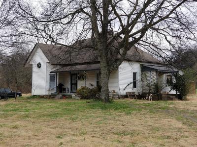 Gallatin Single Family Home For Sale: 2035 Liberty Ln