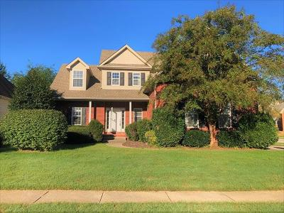 Thompsons Station  Rental For Rent: 2216 Ipswitch Dr