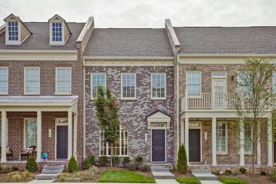 Franklin Rental For Rent: 1022 Rural Plains Drive