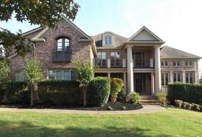 Brentwood  Single Family Home Under Contract - Showing: 28 Colonel Winstead Dr