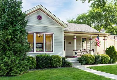 Davidson County Single Family Home For Sale: 1613 Shelby Avenue