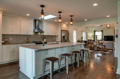 Davidson County Single Family Home For Sale: 1908 Truett Ave