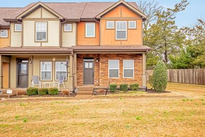 Antioch Condo/Townhouse Under Contract - Showing: 1849 Isabelle Ln