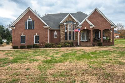 Williamson County Single Family Home For Sale: 7204 Keynsham Dr