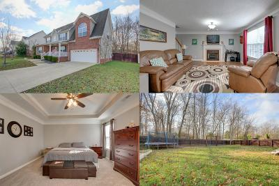 Aspen Grove Single Family Home For Sale: 462 Winding Bluff Way