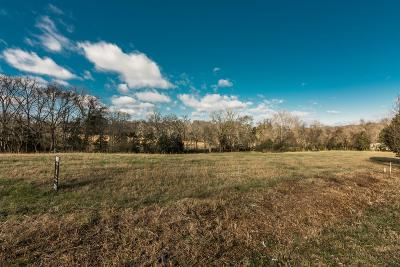 Mount Juliet Residential Lots & Land For Sale: 589 Saunderville Ferry Road