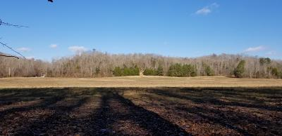 Linden Residential Lots & Land For Sale: S Toms Creek Rd