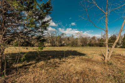 Mount Juliet Residential Lots & Land For Sale: 585 Saunderville Ferry Road