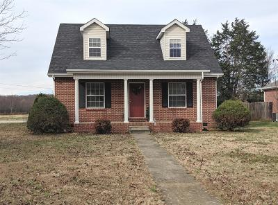 Single Family Home Sold: 258 Brookfield Cir