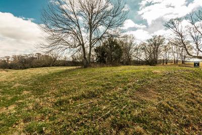 Mount Juliet Residential Lots & Land For Sale: 990 York Road