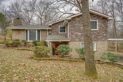 Williamson County Single Family Home For Sale: 7216 Sutton Pl