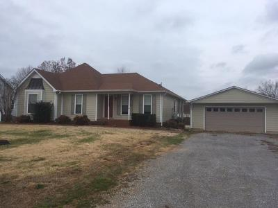 Murfreesboro Single Family Home For Sale: 3223 Westbrook Dr
