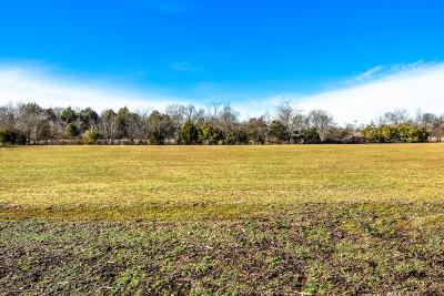 Murfreesboro Residential Lots & Land For Sale: 6735 Old Nashville Hwy