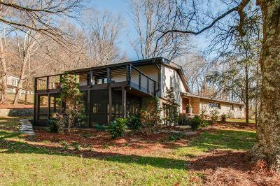 Single Family Home Under Contract - Showing: 2160 Timberwood Dr