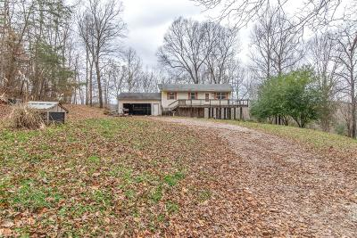 Joelton Single Family Home Under Contract - Showing: 5383 Cross Creek Rd