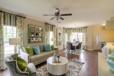 Murfreesboro Single Family Home For Sale: 3305 Livermore Lane