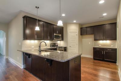 Murfreesboro Single Family Home For Sale: 3307 Livermore Lane