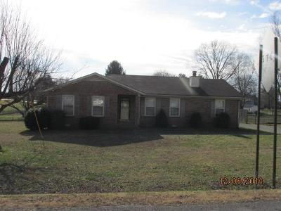 Single Family Home Sold: 1592 Brian Ct