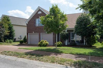 Franklin Rental Under Contract - Not Showing: 3157 Tristan Drive
