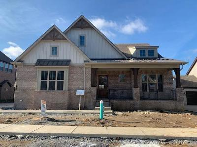 Nolensville Single Family Home Under Contract - Not Showing: 2029 Belsford Drive #164
