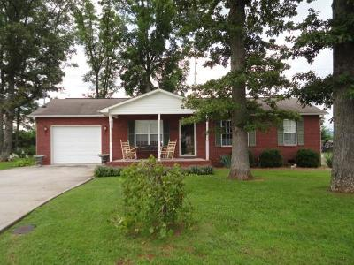 Winchester Single Family Home For Sale: 358 Cessna Cir