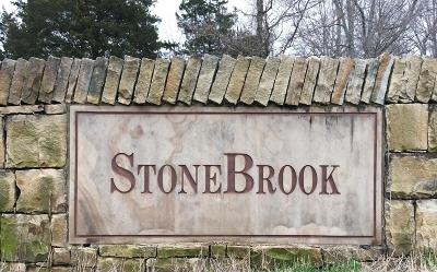 Dickson Single Family Home For Sale: 23 Stonebrook Dr - Lot 23